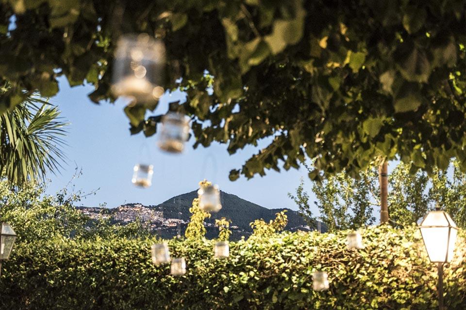 Vecchio Podere, la location per eventi e matrimoni ai Castelli Romani.
